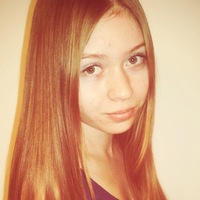 Анастасия Матюшина