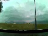 ЖЕСТЬ! Авиакатастрофа в Казани на видеорегистратор 17 11 2013
