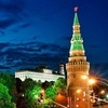 """Москва шаг за шагом"" - экскурсии по Москве"