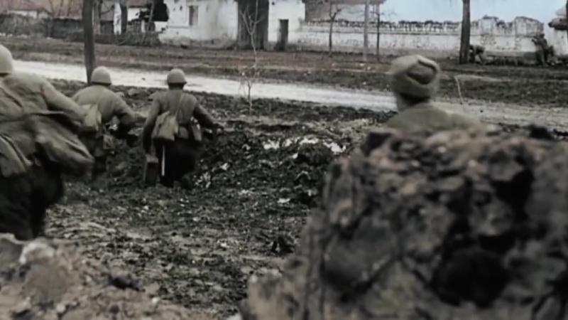 Воронежское сражение (июнь 1942 - февраль 1943 года)