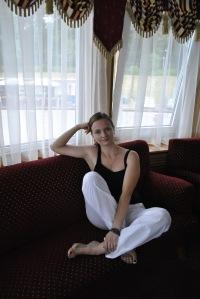 Мария Александров
