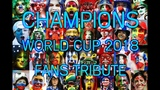 Faul Kid - Champions (World Cup 2018 Fans Tribute)
