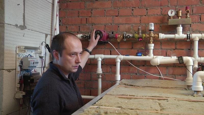 Инженерные коммуникации: основательный подход к строительству дома FORUMHOUSE
