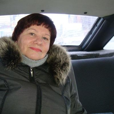 Валентина Федосова, 24 февраля , Самара, id203180204