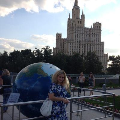 Оксана Светова, 28 июня , Москва, id17058874