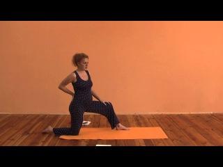 Гормональная регуляция организма женщины. Систематизирование практик в пренатальной йоге. Часть 3.