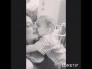 Любовь сына и мамы ❤️