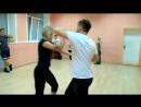 Импровизация Кирилл и Даша