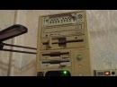 Arduino HDD FDD Music