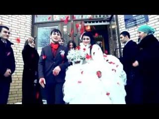 Дагестанец и Русская, Свадьба