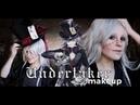 Undertaker Cosplay Makeup Tutorial | Black Butler