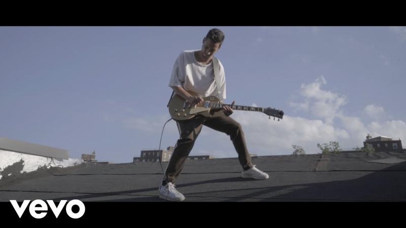LUDE - Missing You (Clip officiel) ft. Trevor de Verteuil