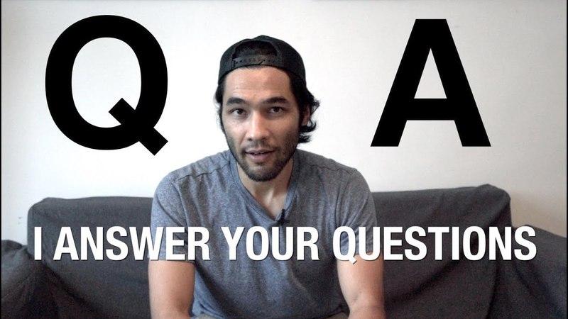 Q A filmmaking camera gimbal questions