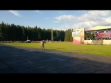 День металлурга в Ревде, флешмоб заводчан. Запись онлайна