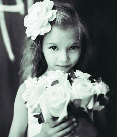 Лина Полина, 17 ноября 1995, id127163190