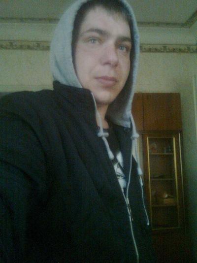 Сергей Пелевин, 26 октября , Константиновка, id147549380