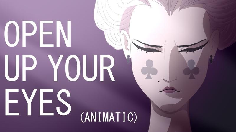 OPEN UP YOUR EYES   svtfoe (animatic)