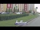 Водитель Ниссана кинулся на пешехода переходящего по зебре - 3.06.18 - Это Ростов-на-Дону!