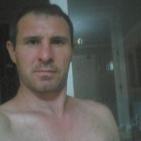 Анкета Николай Скляров