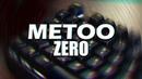ОБЗОР METOO ZERO – ДЕШЁВАЯ МЕХАНИЧЕСКАЯ КЛАВИАТУРА С ALIEXPRESS