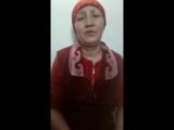 Алматыда 12 күн бойы зорлық көрген қыздың анасы сұмдық жайттың бетін ашты (видео)