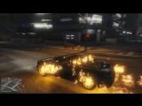 [Ric] ПРИЗРАЧНЫЙ ГОНЩИК ПРОТИВ СУПЕРМЕНА обзор модов в GTA 5 (ГТА 5 моды) РЕАЛЬНАЯ ЖИЗНЬ СУПЕРГЕРОЕВ