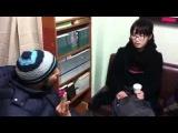 Korean girl convert to ISLAM new Muslim 이슬람교로 개종