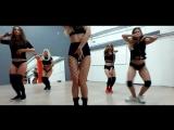 Twerk choreo by ALEX / LOLLIPOP - LIL WAYNE