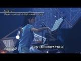 "Nogizaka46 Ikuta Erika, Sada Masashi, Nishiuchi Mary, MACO ""Cosmos"" Wednesday Song Festival 2015-04-15"