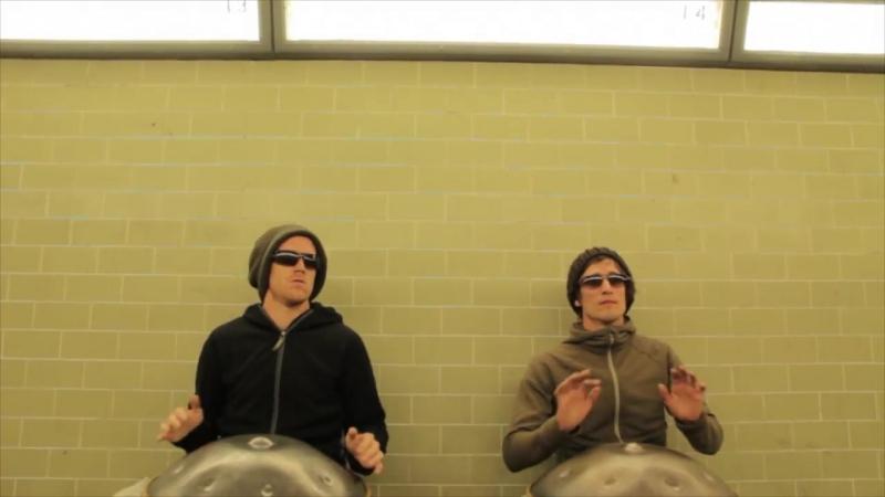 Hang Massive Concert - Дэнни Кадд и Маркус Оффбит