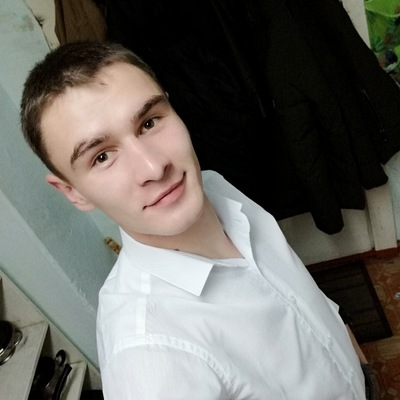 Максим Ведров