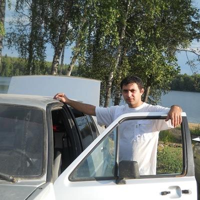 Илья Бабков, 25 июня 1989, Пермь, id154762128