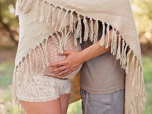 Беременная хочу девочка