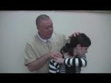 Как быстро снять спазм мышц шеи и спины