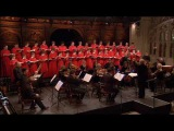 Hallelujah - Choir of King's College, Cambridge live performance of Handel's Messiah