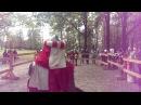 День города Боярка 2017 - щит/меч - Грысь (2)