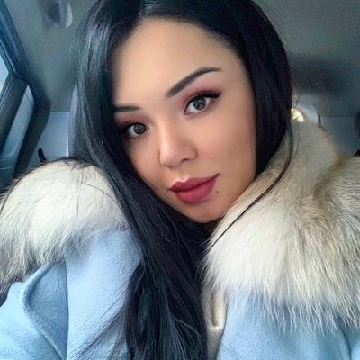 Жания Джуринская, Алматы