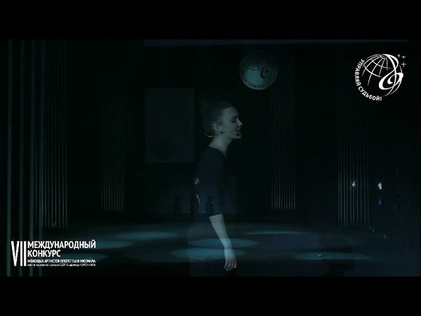 Жанна БИРЮЧИНСКАЯ «Молитва» из мюзикла «Метро»