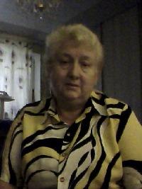 Елена Ивановафетисова, 28 мая 1997, Москва, id184438624