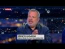 Le souhait du journaliste Périco Légasse : « J'aimerais qu'une musulmane soit un jour l'incarnation de Jeanne d'Arc ».