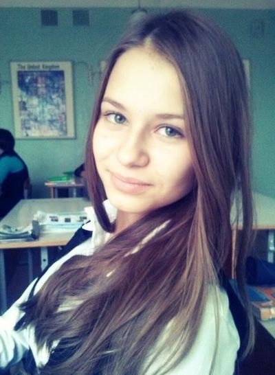 Евгения Смирнова, 6 марта , Москва, id186614302