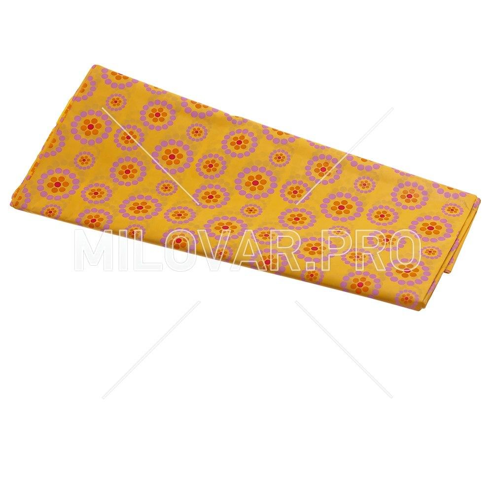 Бумага тишью Оранжевое настроение