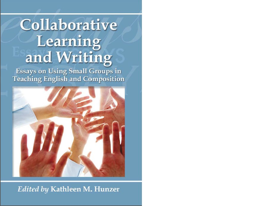 Teaching Collaborative Journalism ~ Collaborative learning writing