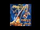 Disney's Hercules: The Action Game (Геркулес) Часть 2