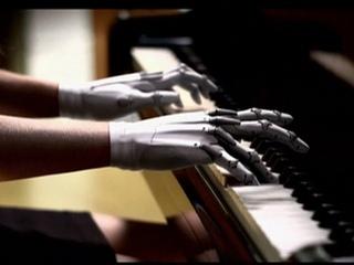 Человек искусственный. Андроиды