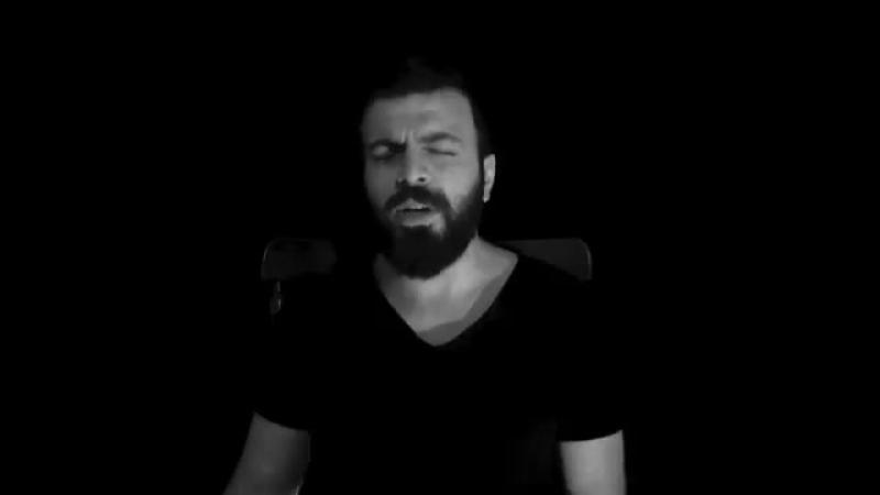 YALNIZLIĞIN EZGİSİ - KADİR DENİZ - ONUR CAN ÖZCAN (COVER).mp4