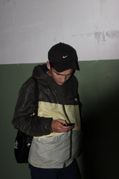 Пашок Краснов, 5 апреля , Чебоксары, id32717627
