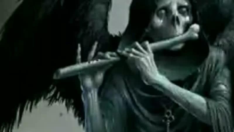 Ministry - New world order фрагмент песни С субтитрами перевода
