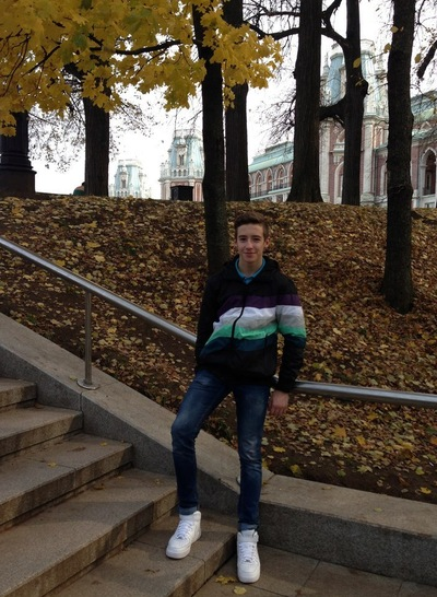 Амир Алиев, 23 ноября , Москва, id142495446