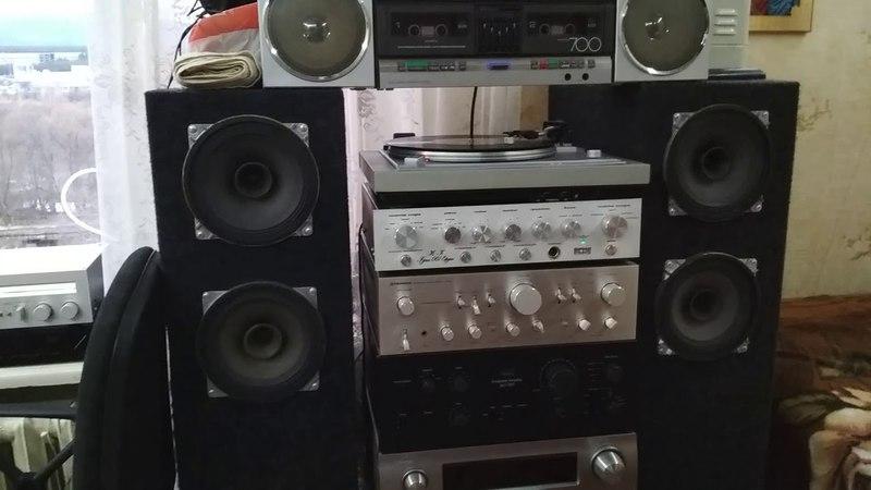 Vinyl tqwp